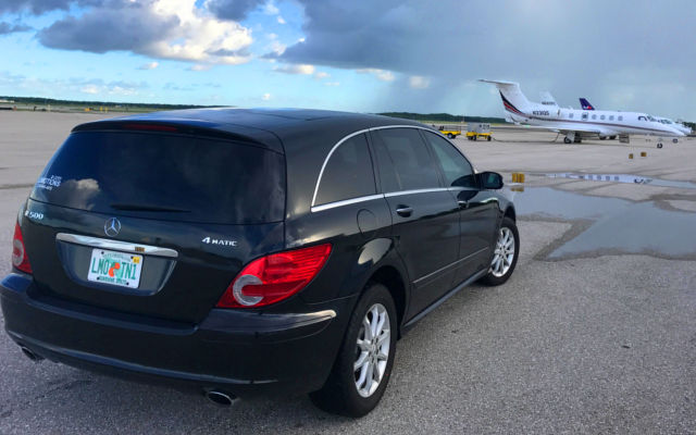 airport transportation limo fort myers naples